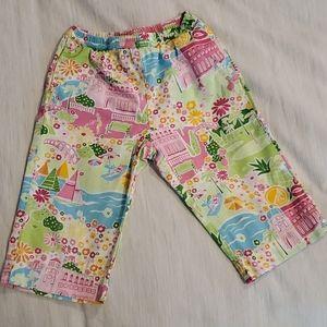 EUC Toddler Pants
